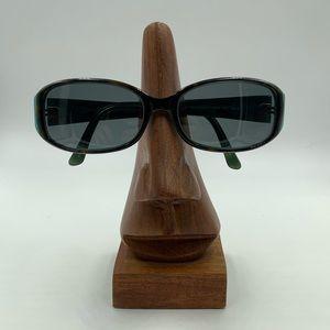 Kate Spade Paxton Tortoise Oval Sunglasses Frames